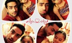 Aly Goni teaches Yeh Hai Mohabbatein's Ruhi aka Ruhanika Dhawan how to pout – Watch video!