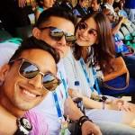 Kollywood says Stop blaming Anushka Sharma for Team India's loss!