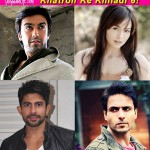 Khatron Ke Khiladi 6 highlights: Ashish Chowdhry, Sana Khan, Hussian Kuwajerwala, Iqbal Khan out of Ticket To Finale race!