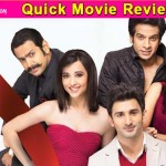 Badmashiyaan quick movie review: Sharib Hashmi is hardly visible in this confusing plot!