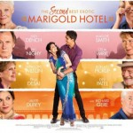 The Second Best Exotic Marigold Hotel movie review: This Dev Patel-Maggie Smith starrer is only second best!