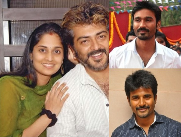 Images of Sivakarthikeyan Interview With His Wife - #rock-cafe