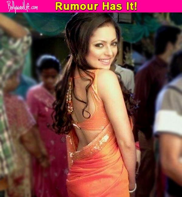 Rumour has it: Drashti Dhami to resume shoot of Ek Tha Raja Ek Thi Rani