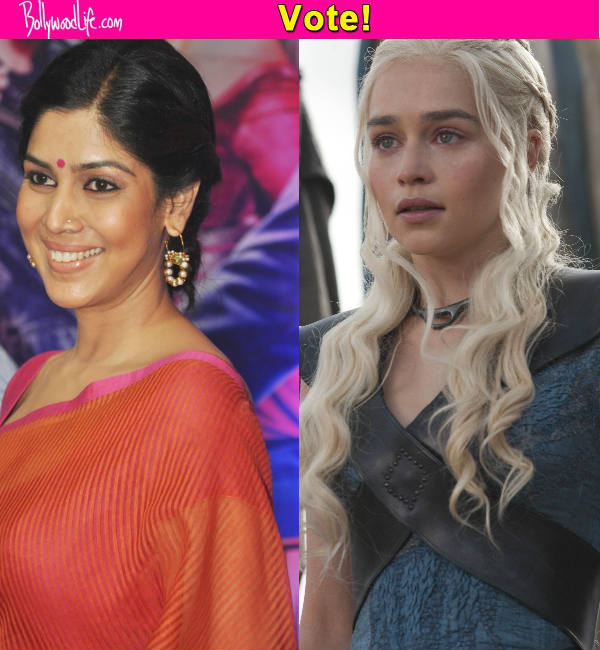 3 reasons why Sakshi Tanwar should not do the desi version of Game of Thrones