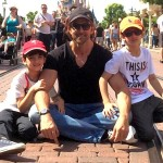 How did Hrithik Roshan celebrate son Hrehaan's 9th birthday?