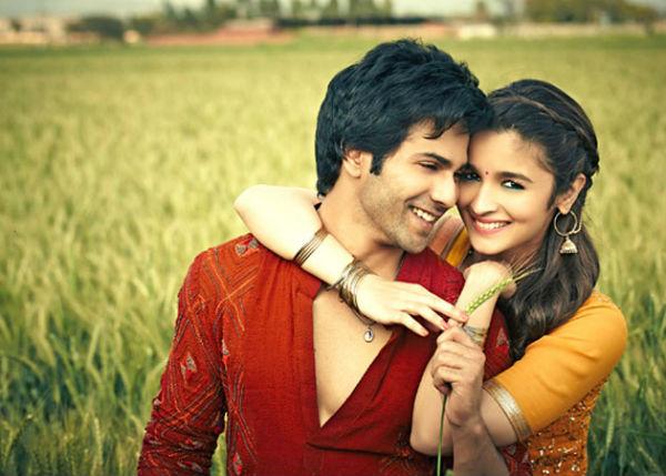 Varun Dhawan And Alia Bhatt 5 similarities ...