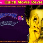 Hunterrr quick movie review: Every bit of this Gulshan Devaiah film will make you laugh!