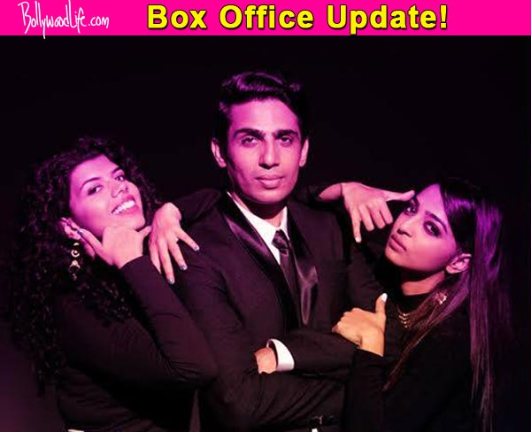 Hunterrr box office collection: Gulshan Devaiah-Radhika Apte's adult comedy collects Rs 5 crore in the opening weekend!