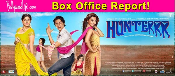 Hunterrr box office collection: Gulshan Devaiah and Radhika Apte starrer witnesses poor opening!