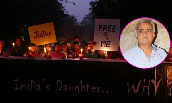 Hansal Mehta on India's Daughter documentary: The Government needs to be banned