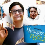 Kaagaz Ke Fools trailer: Vinay Pathak and Saurabh Shukla's funny antics stand out in this trailer!
