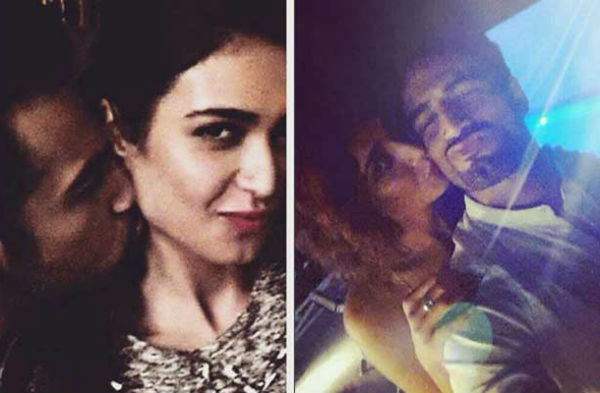 Nach Baliye 7: Karishma Tanna and Upen Patel to come back together on screen!