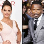 Katie Holmes and Jamie Foxx spark dating rumours!