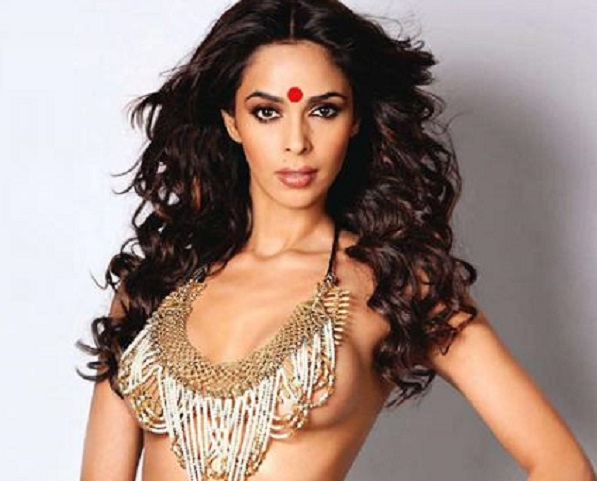 Mallika Sherawat: I would love to play Indira Gandhi!