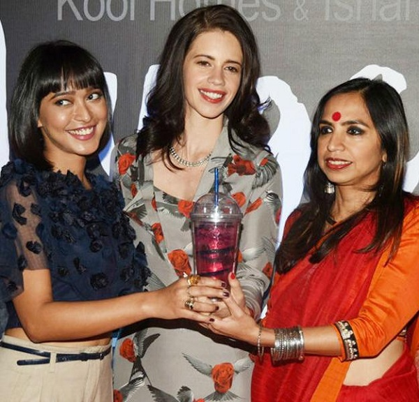 That Bollywood lesbian films femme, très