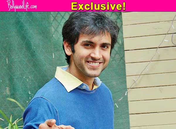 What does Jay Bhanushali do to impress Sunny Leone in Ek Paheli Leela?