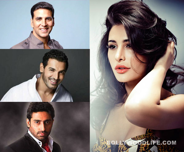 Nargis Fakhri to romance Akshay Kumar, Abhishek Bachchan and John Abraham in Housefull 3 and Hera Pheri 3!