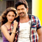 Tamannaah and Karthi reunite on screen after four years!