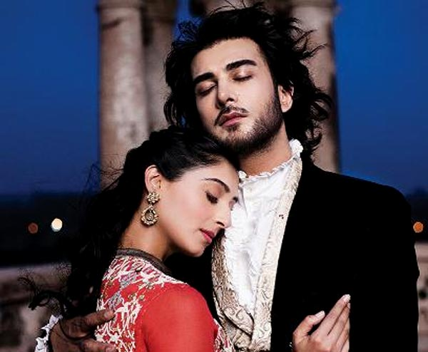 First Look Of Pernia Qureshi And Imran Abbas Naqvi Starrer Jaanisaar Revealed Bollywoodlife