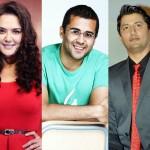 Preity Zinta, Chetan Bhagat, Marzi Pestonji confirmed to judge Nach Baliye 7