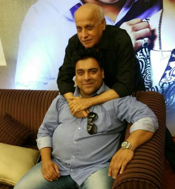 Ram Kapoor: I have signed a one year contract for Dil Ki Baatein Dil Hi Jaane