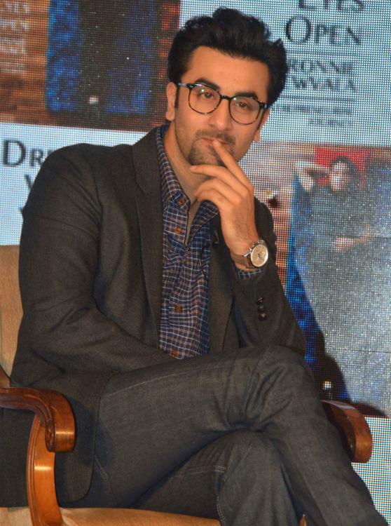 Ranbir Kapoor: Assisting Sanjay Leela Bhansali on Black changed me from an aimless slacker to a worthy person
