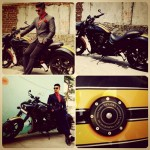 Sargun Mehta gifts Ravi Dubey new wheels – view pic!