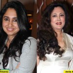 Relief for Rinke Khanna in the domestic violence case filed by Rajesh Khanna's alleged live-in partner Anita Advani