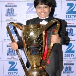 Sa Re Ga Ma Pa Li'l Champs winner Gagan Gaonkar: I still can't believe I am holding this trophy in my hand – view pics!