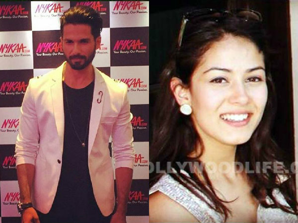 Remarkable Shahid Kapoor Im Not Engaged Yet But Marriage Is On Cards This Hairstyles For Women Draintrainus