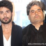 I feel sad for Shahid, says Vishal Bhardwaj!