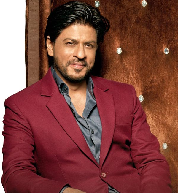 Shah Rukh Khan gets auctioned, claimed for Rs 150 crore!