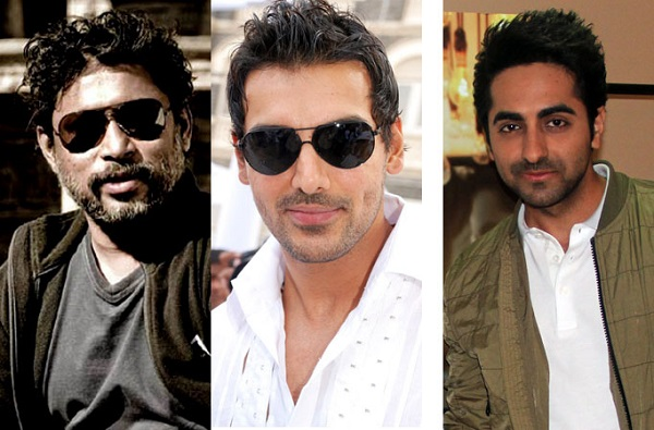 Ayushmann Khurrana: Working with John Abraham and Shoojit Sircar is like homecoming for me!