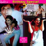 Shraddha Das celebrates her birthday in a Govinda themed party – view pics!