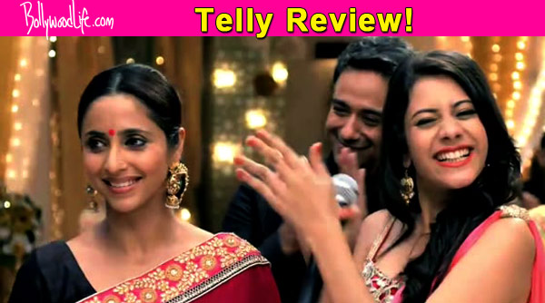 Tere Shehar Mein TV review: Sachin Tyagi and Gautami Kapoor give a charming performance; Hiba Nawab will take some getting used to