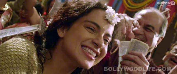 Kangana Ranaut opens up about winning the National Film Award – read full statement!
