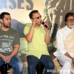 Vidhu Vinod Chopra aims at making a Hollywood film with Amitabh Bachchan and Aamir Khan
