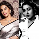 Vidya Balan to play Suchitra Sen onscreen!