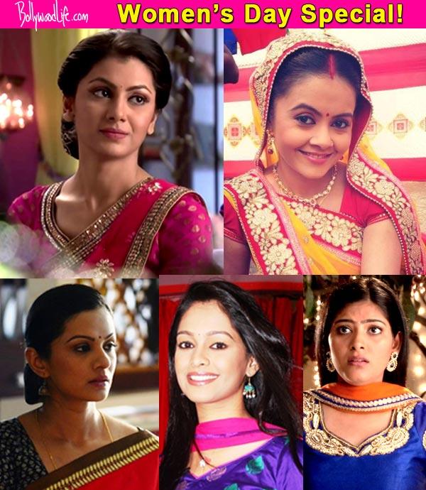 Kumkum Bhagya's Pragya, Saath Nibhaana Saathiya's Gopi, Satrangi Sasural's Aarushi- 5 female characters on TV who need to speak up for themselves!