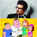 WOW! Anil Kapoor to appear as a guest star in Family Guy
