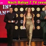 Nach Baliye 7 TV review: Chetan Bhagat impresses as a judge, while Preity Zinta disappoints!