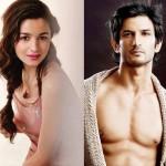 Alia Bhatt and Sushant Singh Rajput's Raabta shelved?