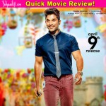 S/O (Son of) Satyamurthy quick movie review: Allu Arjun owns every frame with his charismatic presence!