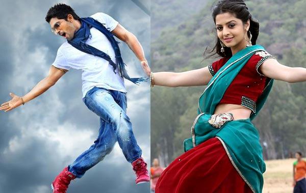 Allu Arjun Jr Ntr Ram Charan Teja Stars We Wish To