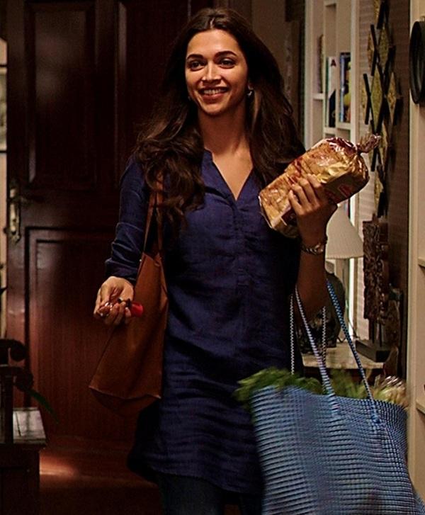 Deepika to Dee'Piku': Ms Padukone talks about her character