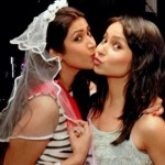 Karan Patel's fiancé Ankita Bhargava at her bachelorette party with friends – View pics!