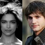 After Alia Bhatt's Going Home, Ashton Kutcher shares Deepika Padukone's My Choice