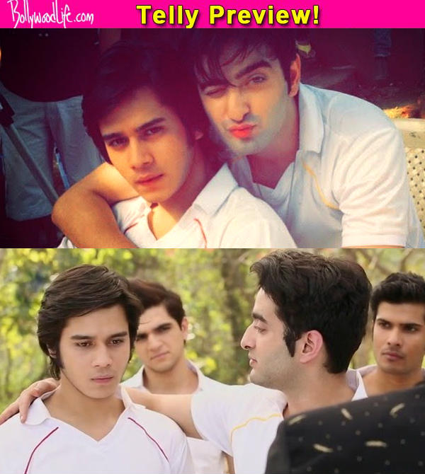 Warrior High: Will Utkarsh figure out Ayaz's intentions?