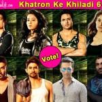 Asha Negi, Iqbal Khan, Nandish Sandhu – meet the 8 best contestants of Khatron Ke Khiladi 6!