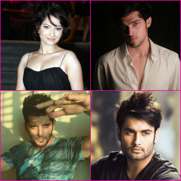 Karanvir Bohra, Parth Samthaan, Vivian Dsena, Ankita Lokhande – Actors who quit and came back